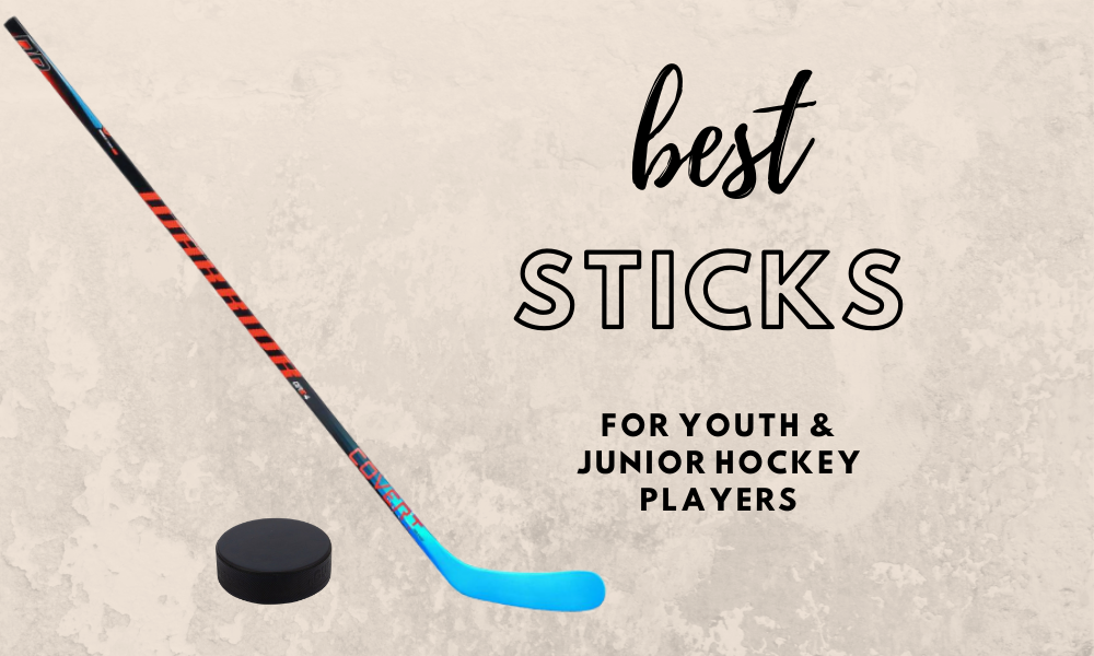 sticks for juniors