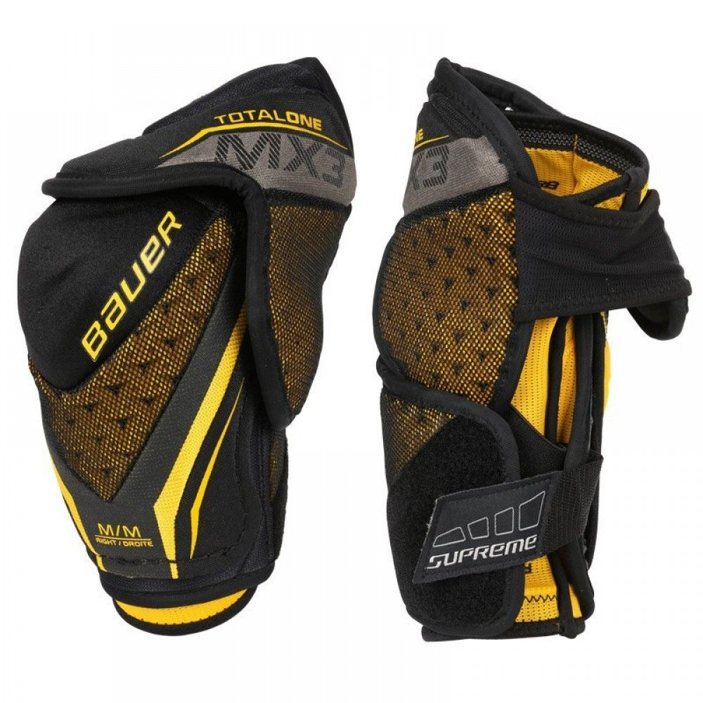 Bauer Supreme TotalOne MX3 Jr. Elbow Pads