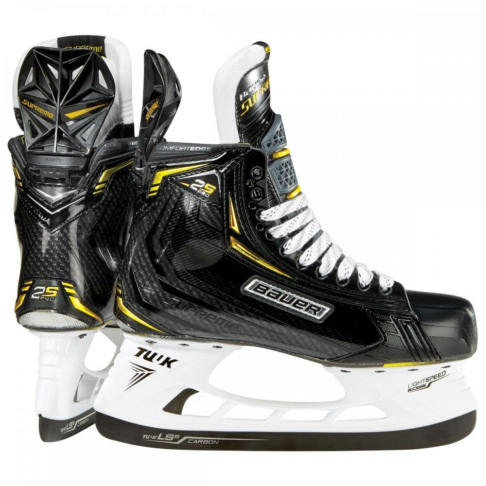 Bauer Supreme 2S Pro Senior Ice Hockey Skates