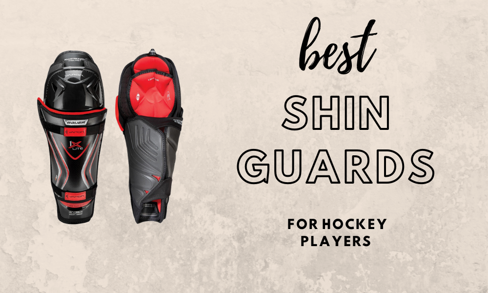 best shin guards