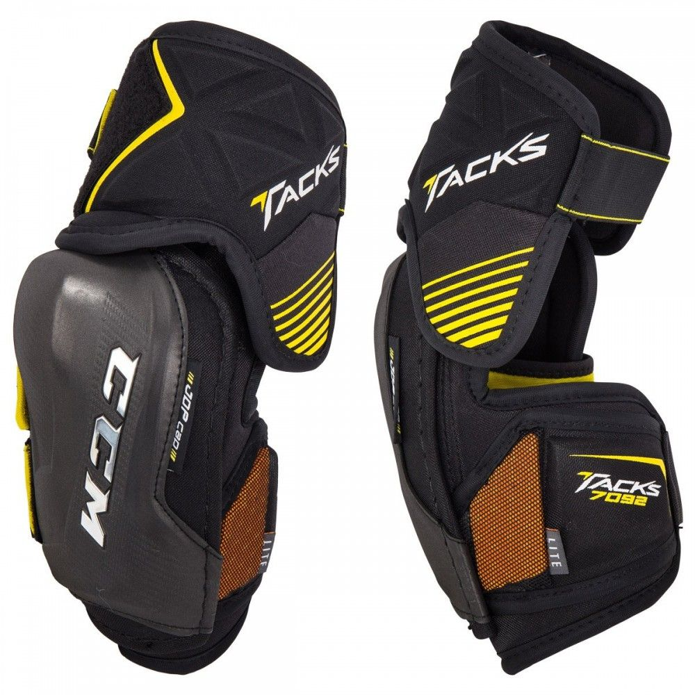 CCM Tacks 7092 Senior Hockey Elbow Pads