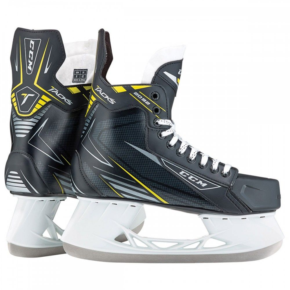 CCM Tacks 2092 Junior Ice Hockey Skates