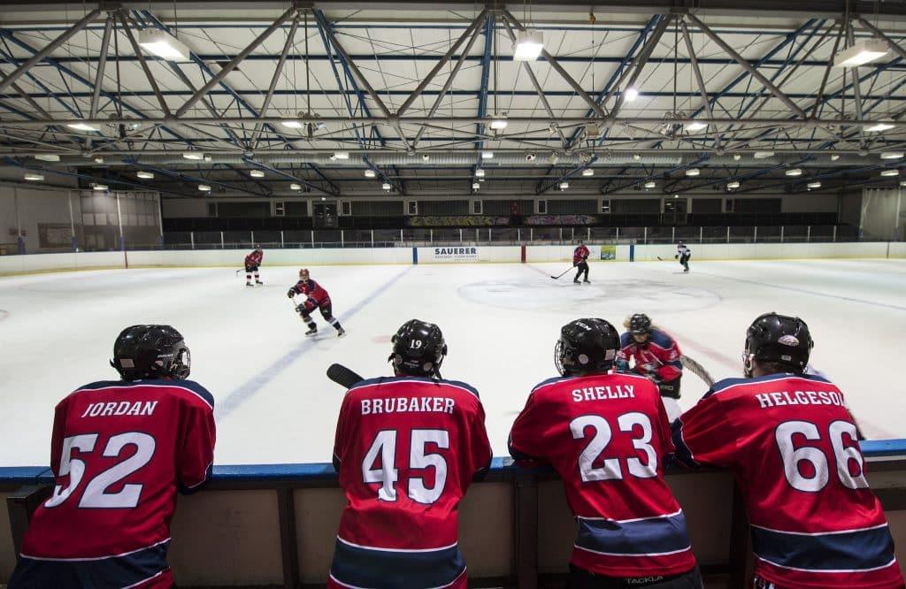 hockey costs
