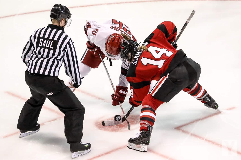 How Much Do Hockey Refs Make Per Game? (NHL vs Amateur)