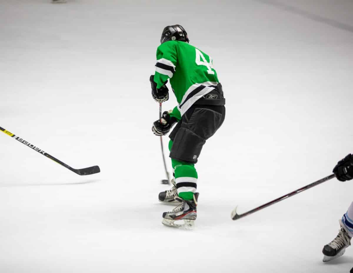 hockey stick wax