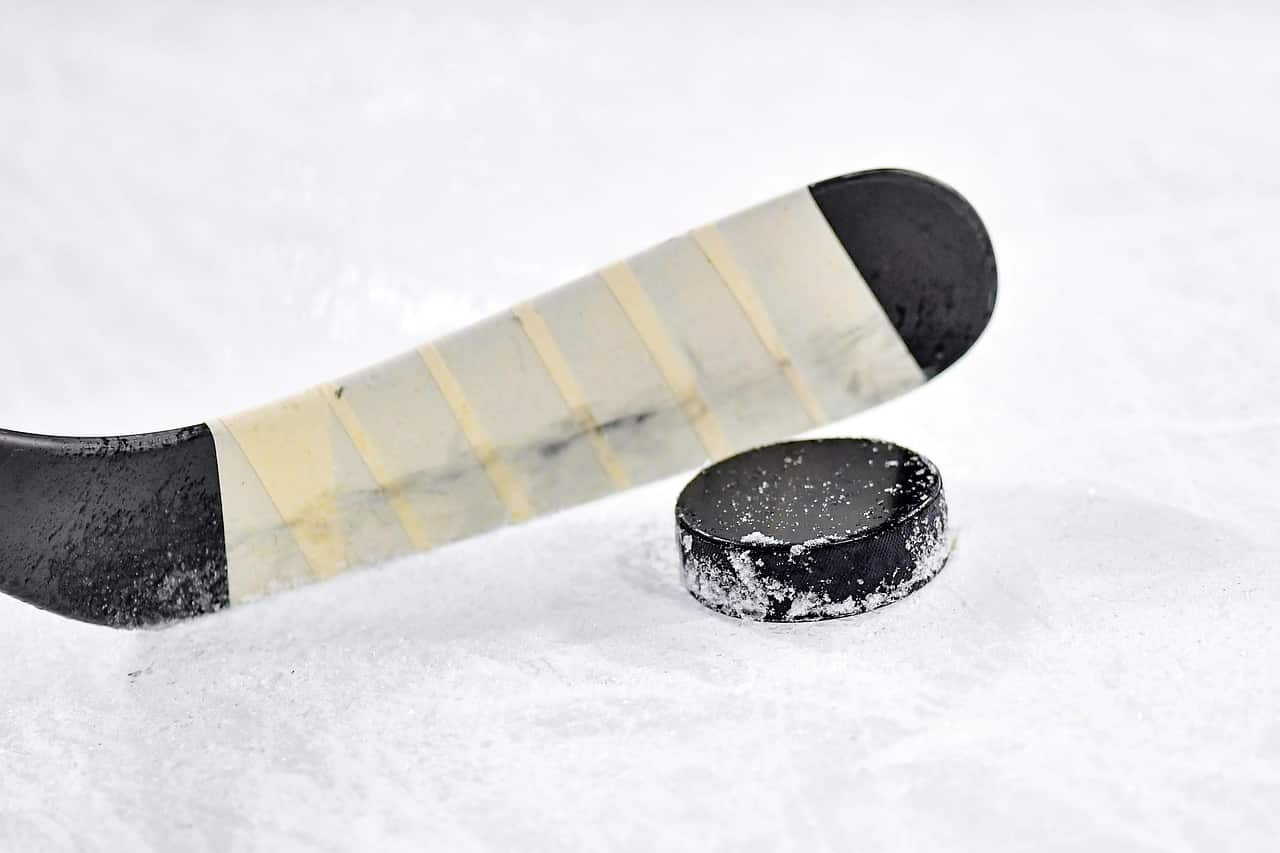 hockey stick tape