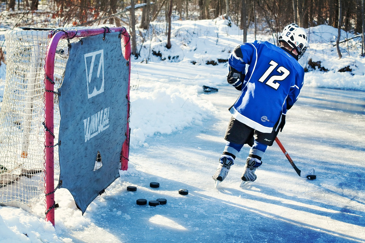 Are Hockey Jerseys Warm?