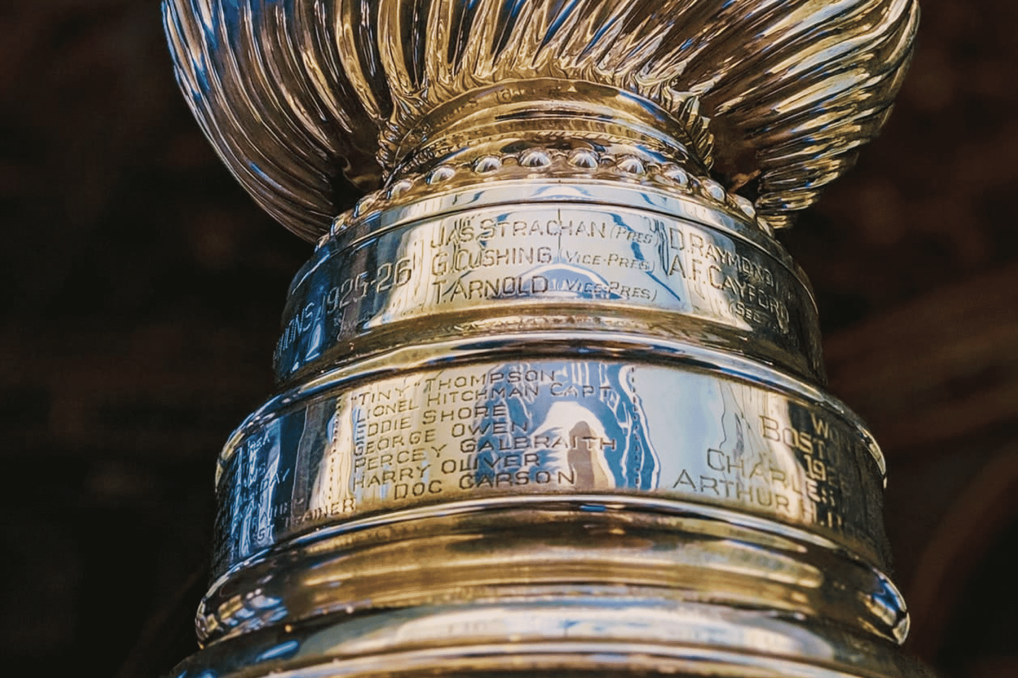 Do Stanley Cup Winners Get Prize Money?