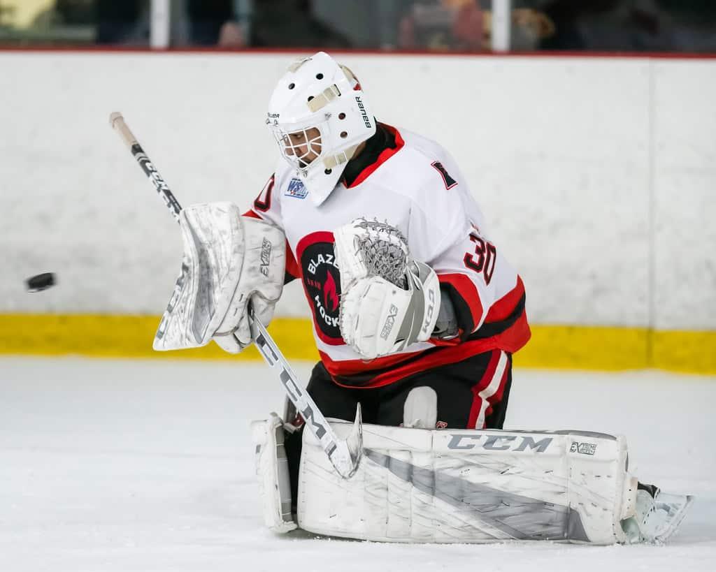 complete hockey gear